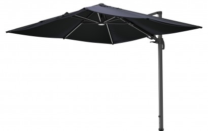 Side pole parasol Tentest Premium SA