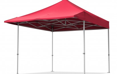 Pop-up tent Scandipro Premium